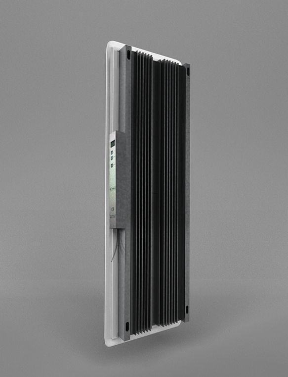 infrarood-warmtepanelen - celcius - fahrenheit elektrisch verwarmen