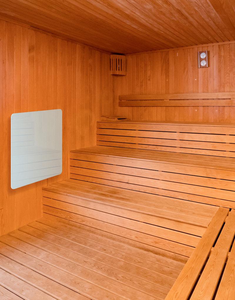 infrarood-warmtepaneel - celcius - fahrenheit elektrisch verwarmen sauna