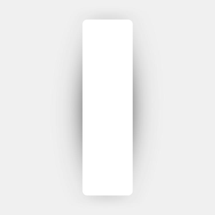 infraroodpaneel - infrarood - warmtepaneel - Celsius CP1/L verticaal