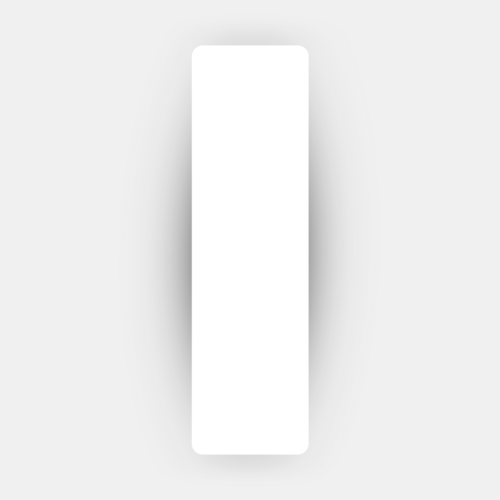 infraroodpaneel - infrarood - warmtepaneel - Fahrenheit EP1/L verticaal