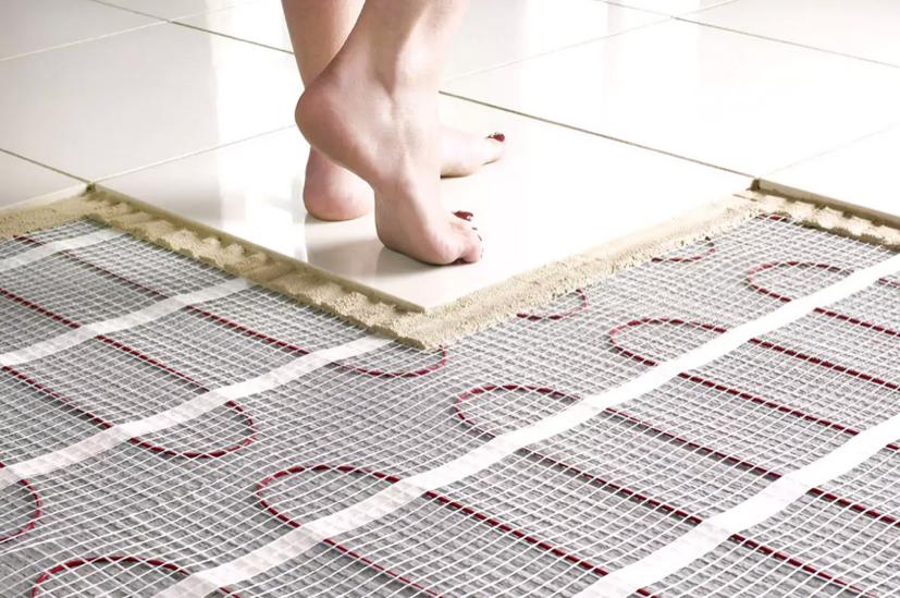 infrarood-warmtepaneel-blog-Verbruik-van-infrarood-verwarming vloerverwarming